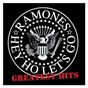Album Greatest hits de The Ramones