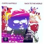 Album Back to the world de Curtis Mayfield