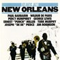 Compilation Atlantic jazz: new orleans avec Turk Murphy / Paul Barbarin / The George Lewis Band of New Orleans / Jim Robinson / Wilbur de Paris...