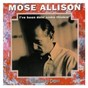 Album I've been doin' some thinkin de Mose Allison