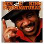 Album Supernatural thing de Ben E. King