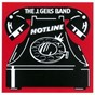 Album Hotline de The J. Geils Band