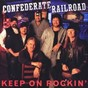 Album Keep on rockin' de Confederate Railroad