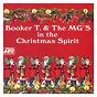 Album In the christmas spirit de Booker T. & the Mg'S