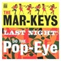 Album The Last Night! de The Mar-Keys