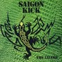 Album The lizard de Saigon Kick