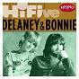 Album Rhino Hi-Five: Delaney & Bonnie de Delaney & Bonnie