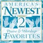Album America's newest praise & worship favorites, vol. 2 de Studio Musicians