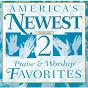 Album America's newest praise & worship favorites, vol. 2 de Studio Musicians