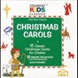 Album Christmas carols de Cedarmont Kids