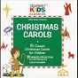 Album Christmas carols de Cedarmont Kids