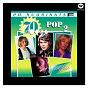 """Compilation 20 suosikkia / 70-luku / pop 2 / läähätän ja läkähdyn avec Kake Singers / Markku Aro / Virve """"Vicky"""" Rosti / Irwin Goodman / Maarit..."""