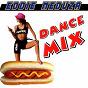 Album Dance MIX de Eddie Meduza