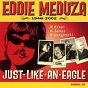 Album Just like an eagle de Eddie Meduza