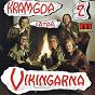 Album Kramgoa låtar 2 de Vikingarna