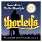 Album Sweet kissin' in the moonlight de Thorleifs