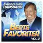 Compilation Sveriges bästa dansband - berts favoriter vol. 2 avec Joyride / Matz Bladhs / Barbados / Alf Robertson / Simons...