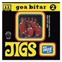 Album Goa bitar 2 de The Jigs