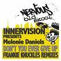 Album Frankie knuckles remix de Innervision
