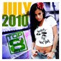 Compilation Nervous july 2010 top 8 avec Chyna Ro / DJ Mike Cruz / Inaya Day / Anané / Boris...
