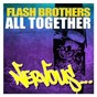 Album All together de Flash Brothers