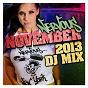 Compilation Nervous november 2013 - DJ MIX avec Jaimy / Nasty Fist / Iamlopez / Inner Rebels / Ray MD...