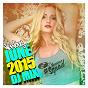Compilation Nervous june 2015 - DJ MIX avec Anthony Acid / Madji K / Kim English / Morsy / Ane...
