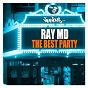 Album The best party de Ray MD