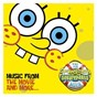 Compilation The spongebob squarepants movie-music from the movie and more avec The Flaming Lips / Avril Lavigne / Wilco / Mike Simpson / Wordsworth...