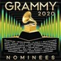 Compilation 2020 grammy® nominees avec Bon Iver / Billie Eilish / Ariana Grande / Lil Nas X / Billy Ray Cyrus...