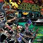 Album Live in the LBC de Avenged Sevenfold