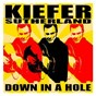 Album Down in a hole de Kiefer Sutherland