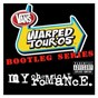 Album Warped tour '05: bootleg series de My Chemical Romance