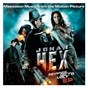Album Jonah hex: music from the motion picture ep de Mastodon