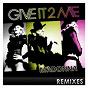 Album Give it 2 me - the remixes de Madonna