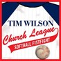 Album Church league softball fistfight de Tim Wilson