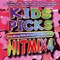 Album Kids picks - hit MIX 4 de The Kids Picks Singers