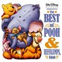 Compilation The best of pooh and heffalumps too avec Bobbi Page / Carly Simon / Lumpy / Joel MC Neely / Jim Cummings...