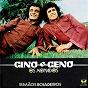 Album Irmaos boiadeiros de Gino E Geno