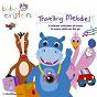 Album Baby einstein - travelling melodies de The Baby Einstein Music Box Orchestra