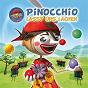 Album Lasst uns lachen de Pinocchio