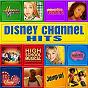 Compilation Disney channel hits (french version) avec Hilary Duff / Sofiane / Hannah Montana / The Cheetah Girls / Corbin Bleu...