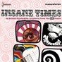 Compilation Insane times - 25 british psychedelic artefacts from the emi vaults avec The Penny Peeps / Kevin Ayers / July / Tomorrow / Ipsissimus...