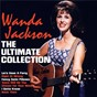 Album The ultimate collection de Wanda Jackson