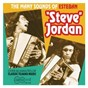 Album The many sounds of steve jordan de Esteban Steve Jordan