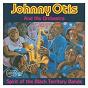 Album Spirit of the black territory bands de Johnny Otis