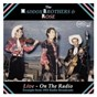 Album Live on the radio de The Maddox Brothers & Rose