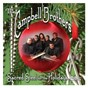 Album Sacred steel for the holidays de Campbell Brothers