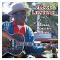 Album Texas country blues de Mance Lipscomb