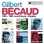 Album 1953 - 1956 : Les 45 tours + Raretés de Gilbert Bécaud